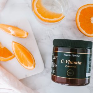 C-Vitamin, Syraneutral, 300g