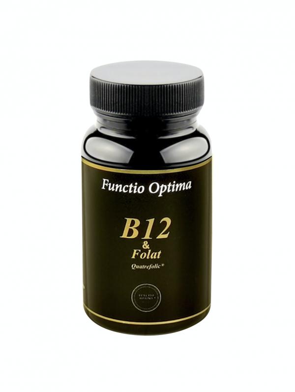 B12 & Folat