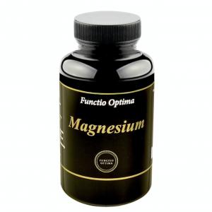 Magnesium Vegansk 100 kapslar