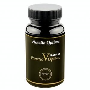 Functio Optima Vitalitet, 60 tabletter